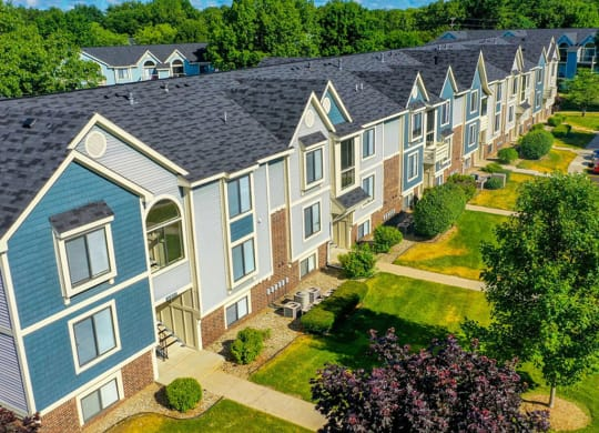 Community View at North Pointe Apartments, Elkhart, IN, 46514