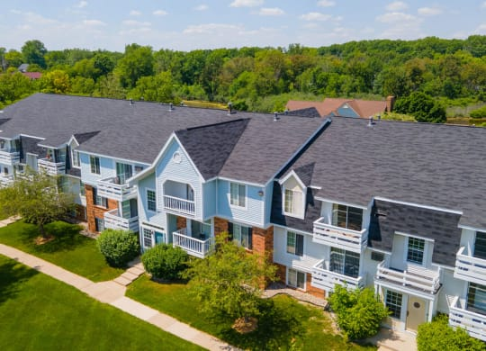 24 Hour Emergency Maintenance at Trappers Cove Apartments, Lansing, Michigan