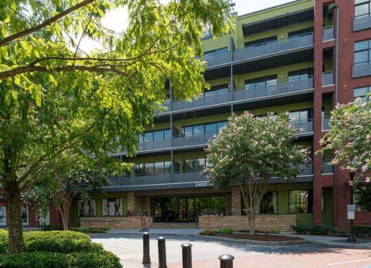2450 Camellia Lane NE Midtown Atlanta