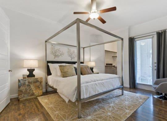 Gorgeous Bedroom at Berkshire Jones Forest, Conroe, TX, 77384