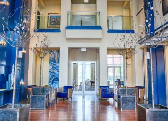 Atrium View at Vargos on the Lake, Houston, TX, 77063