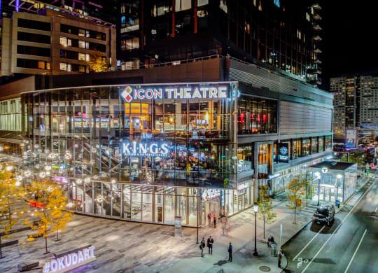 New Apartments Boston Seaport Retail Dining Recreation Entertainment VIA Seaport Boston