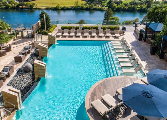 Enjoy the Life of Luxury at Northshore Austin, Austin