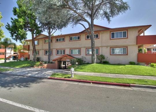 Property Exterior at Californian, Mountain View, CA, 94040
