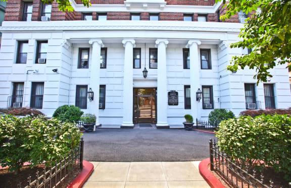 Front View Of Property at Barclay, Washington