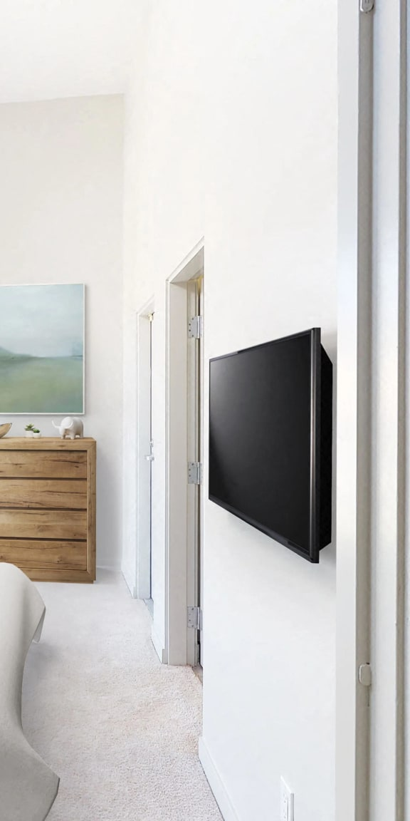Taiko Village two bedroom room