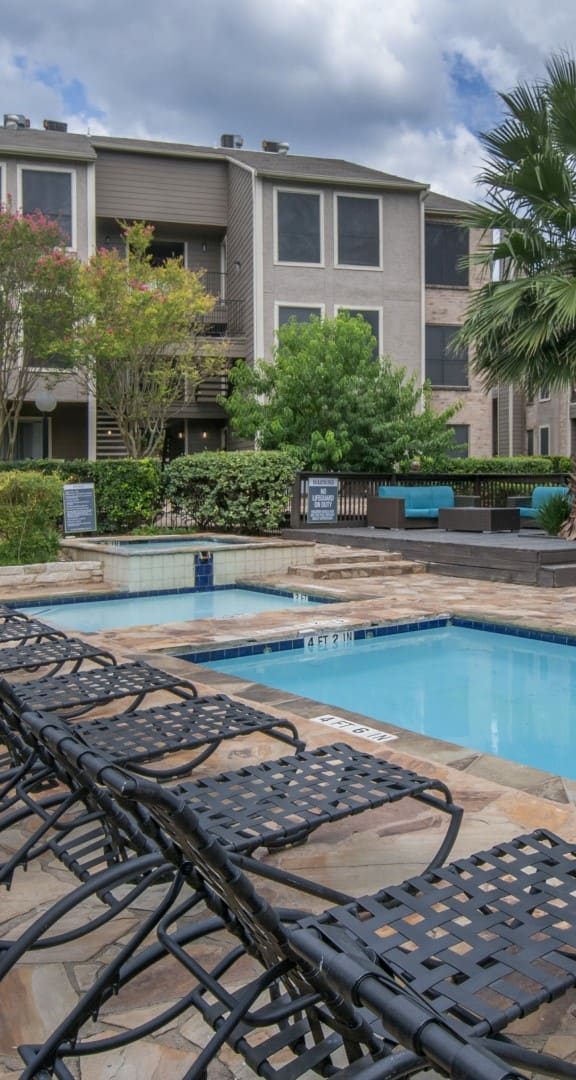 South Austin apartments for rent