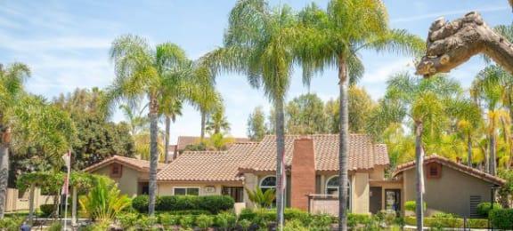 Elegant Exterior View Of Property at Eucalyptus GroveApartments, Chula Vista, 91910