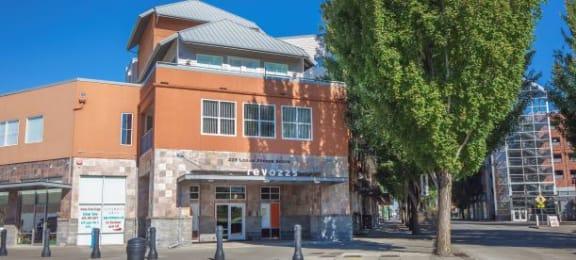 Revo 225 Entrance in Renton, WA