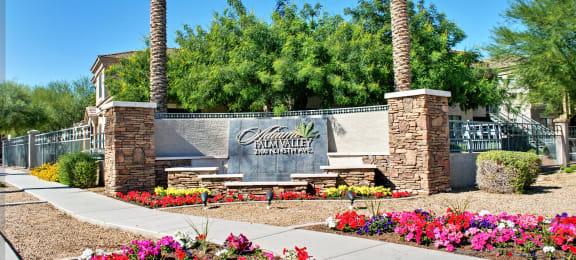 Adiamo Palm Valley Apartments in Goodyear AZ