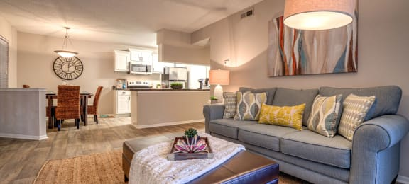 Lavish Living Room at Palmetto Grove, South Carolina, 29406