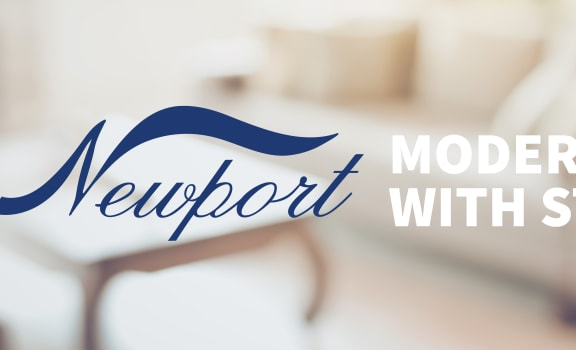 Neport Modern Living at Newport Apartments, CLEAR Property Management, Texas
