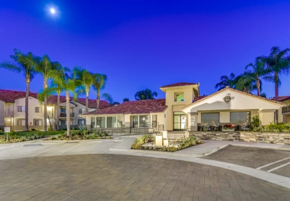 Exquisite Exterior View Of Property at Altair, California, 92029