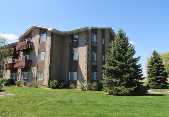 Prairie Landing Apartments in Sharon Wisconsin