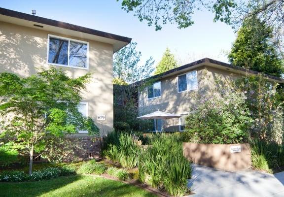 Fairmont Place Apartment Homes