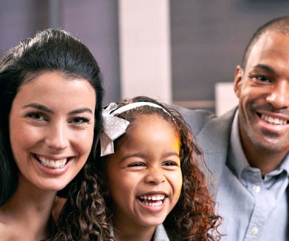 Stock image-family