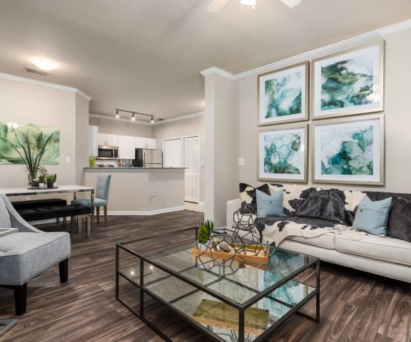 Spacious Floor Plan at Courtney Meadows, Florida, 32256
