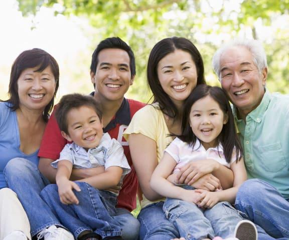 EL RANCHO VERDE | Family