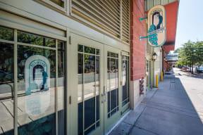 Neighborhood Bar at Garfield Park, Arlington, VA, 22201