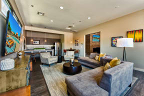 Heritage Pointe Lounge