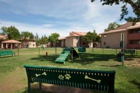 Dog Park at Heritage Pointe, Arizona, 85233