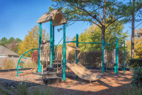 Playground at Southpoint Crossing, North Carolina, 27713