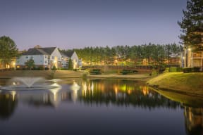 Lake View at Southpoint Crossing, Durham, NC, 27713