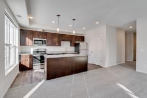 Premium Lighting & Natural Light In The Kitchen