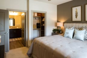 King Size Master Bedrooms