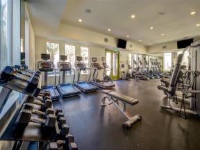 Monterey Station Gym 2
