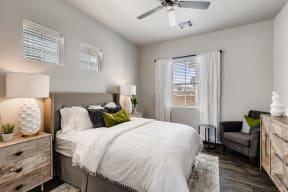 2 Bedroom Floor Plan Master Bedroom