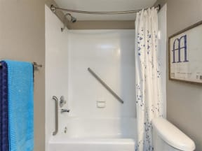 anatole apartment homes daytona beach apartments for rent updated shower and tub