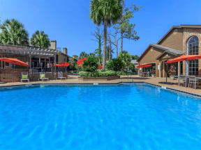 anatole apartments swimming pool