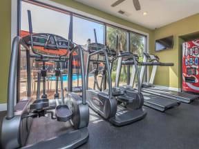 daytona beach apartments cardio machines