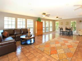 the granite at tuscany hills san antonio apartments clubhouse lounge seating