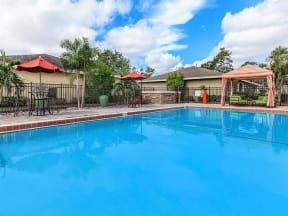 pendelton park apartments orlando pool cabana