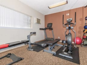 pendelton park apartments orlando fitness center