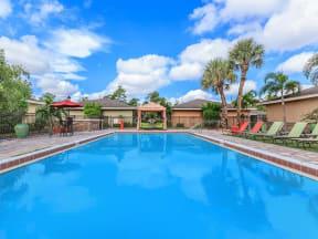 pendelton park apartments orlando pool