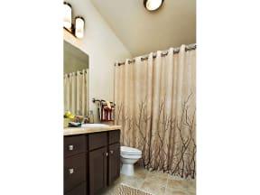 Luxurious Bathroom at The Residence at Marina Bay, Irmo