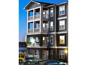 Apartment Exterior View at The Residence at Marina Bay, Irmo, 29063