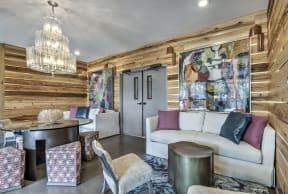 Social Niches at Residence at Tailrace Marina, Mount Holly, 28120