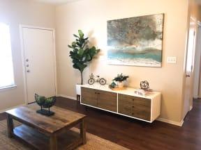 Living room  | Cypress Gardens