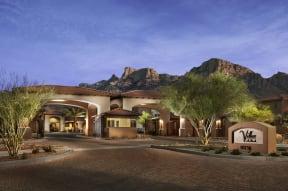 onsite management and maintenance available  Villas at San Dorado
