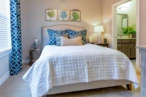Bedroom | Wharf 7