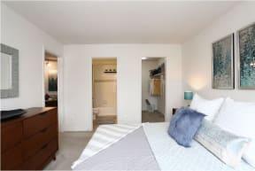 Bedroom | Pavilions