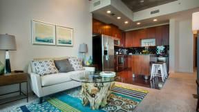 Living room | Element