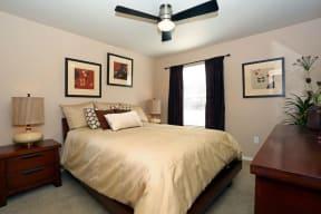 Bedroom | Monterey Ranch