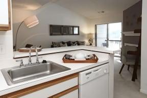 Kitchen | Pavilions