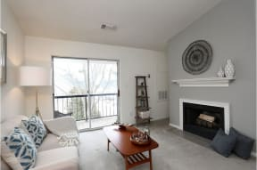 Living room | Pavilions