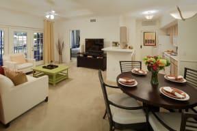 Apartment Interior | Ashlar